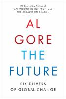 the future (book cover image)