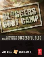 blogger-boot
