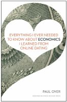 dating-econ