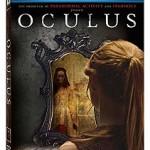 Oculus DVD Cover