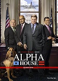 Alpha House DVD cover