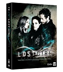 Lost Girl DVD cover