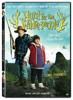 Hunt for the Wilderpeople DVD cover