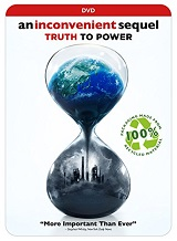 Inconvenient Truth DVD cover