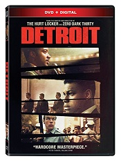 Detroit DVD cover