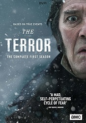The Terror DVD cover