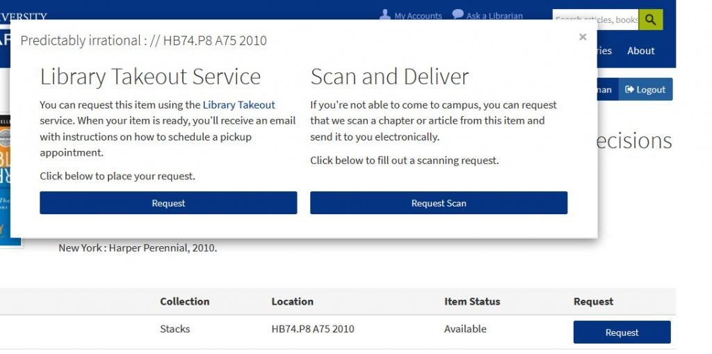 scanning service image